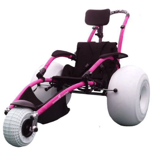 Hippocampe Pink Medium [Vip.pf000112] - Think Mobility