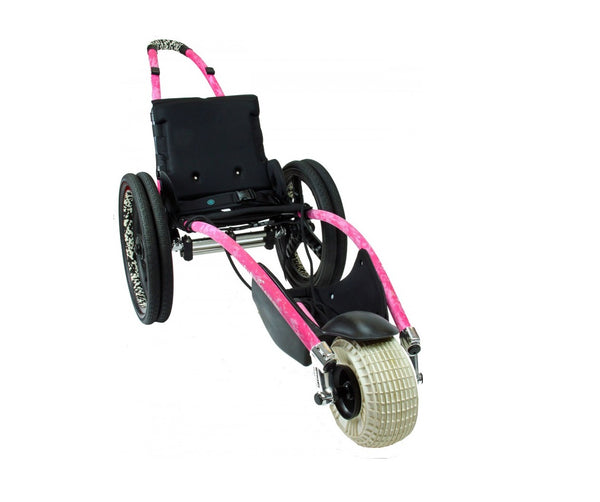 Hippocampe Large Pink [Vip.pf000122] - Think Mobility