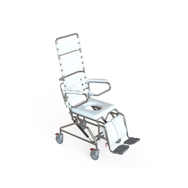 Hire Shower Commode Tilt in Space - Brisbane, Caboolture, Townsville, Mackay, Toowoomba - Think Mobility