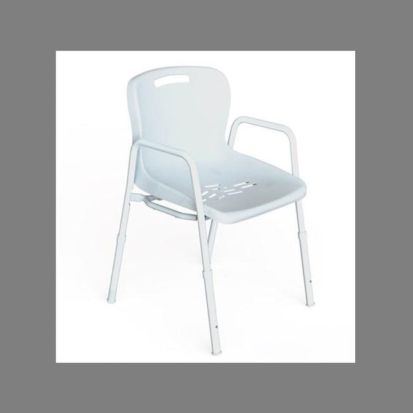 Hire Shower Chair - Brisbane, Caboolture, Townsville, Mackay, Toowoomba - Think Mobility
