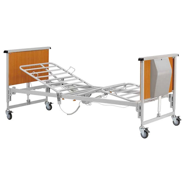Hire Hospital Bed King Single - Brisbane, Caboolture, Townsville, Mackay, Toowoomba - Think Mobility