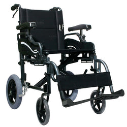 Hire wheelchair attendant propelled transit - Brisbane, Caboolture, Townsville, Mackay, Toowoomba - Think Mobility
