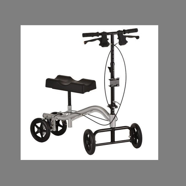 Hire knee walker - Brisbane, Caboolture, Townsville, Mackay, Toowoomba - Think Mobility