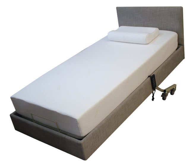 Mattress Visco Ic15 Firm King Single [Ic15Ks] - Think Mobility