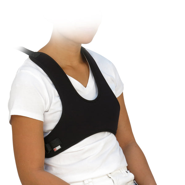 Spex Vest Harness Small [1409-6611-017] - Think Mobility