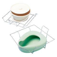 Pan Carrier To Fit Kcare Junior Shower Commode [Ka11Sbjp] - Think Mobility