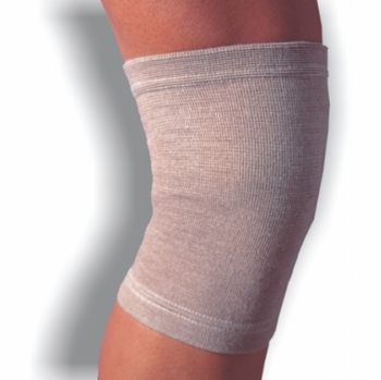 Knee Support Elastic Slip-On Medium (Gst) - Think Mobility