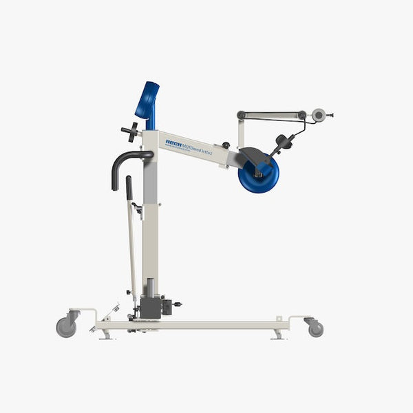Letto2 Leg And Arm Paediatric Motomed [Mo 279.016] - Think Mobility