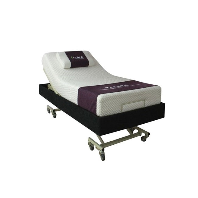 Mattress I-Care Visco Ic25 Soft Long Single (Icxlls) - Think Mobility