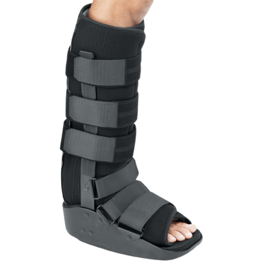Cast Boot Maxtrax Walker Small [1113822] - Think Mobility