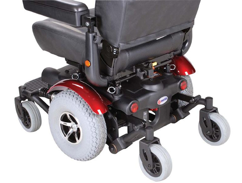 Power Wheelchair Maverick 10 [P326A] - Think Mobility