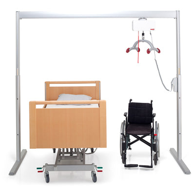 Molift Duo Gantry Frame 3000 [1600017] - Think Mobility