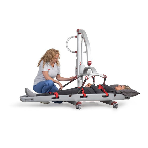 Molift Scoop Stretcher [2150108] - Think Mobility
