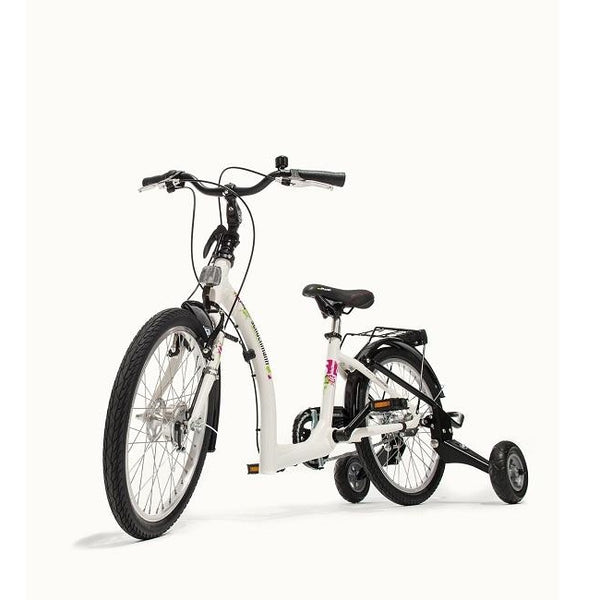 "Momo Therapy Bike 16"" [Mp-380200] - Think Mobility"
