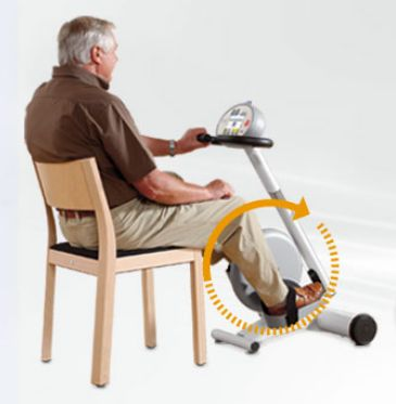 Motomed Parkinson's Leg Trainer [Mo 200.008] - Think Mobility