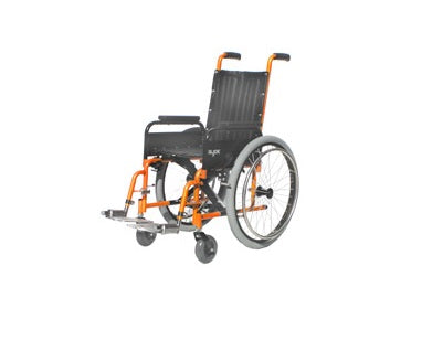 Wheelchair Cadet Standard 37Cm [Ca37] - Think Mobility