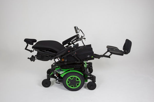Power Chair Tdx Ultra Low Maxx Tilt And Recline [Ulmtr] - Think Mobility