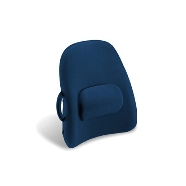 Obusforme Lowback Backrest Support Navy [064845121153] - Think Mobility