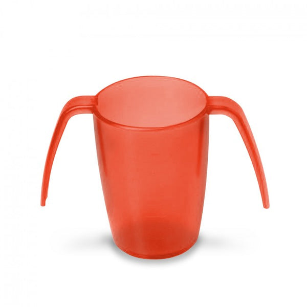 Ornamin Ergo Plus Cup Red [3194]