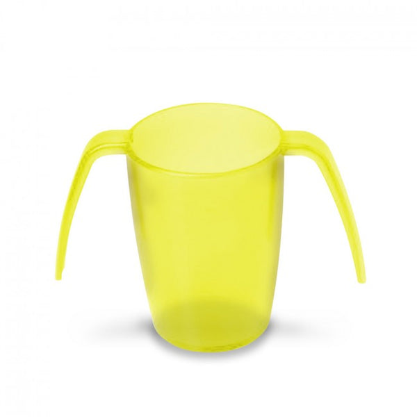 Ornamin Ergo Plus Cup Yellow [3190] - Think Mobility