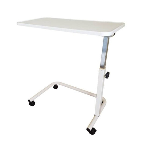 Overbed Table Days (White Top) [Jan-758Kd] - Think Moility