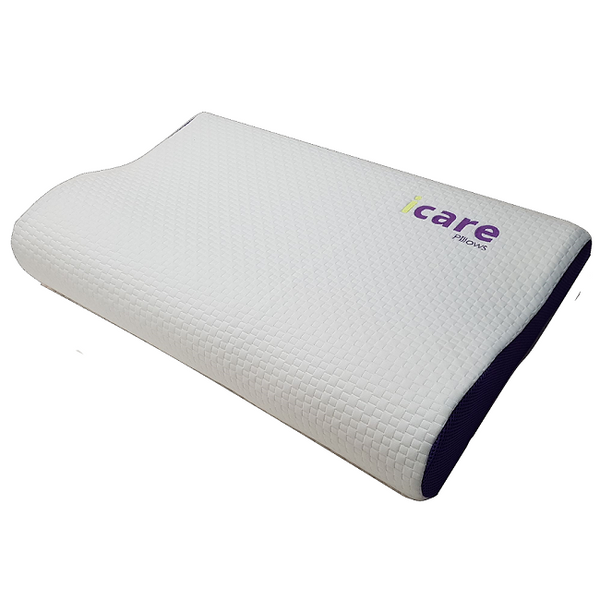Pillow Icare Visco Contoured [Icp2] - Think Mobility