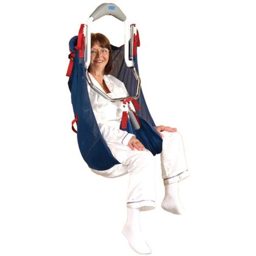 Sling Invacare Pivot Mesh Large 17243 - Think Mobility