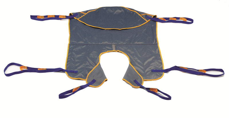 Sling Quickfit Deluxe Head Support Padded - Medium - Think Mobility