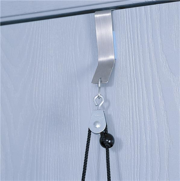 Rolyan Reach And Range  Pulley With Metal Bracket [Pat-A873624] - Think Mobility