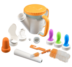 Rosecup Complete Kit Without Bag [Rcntkitcompa] - Think Mobility