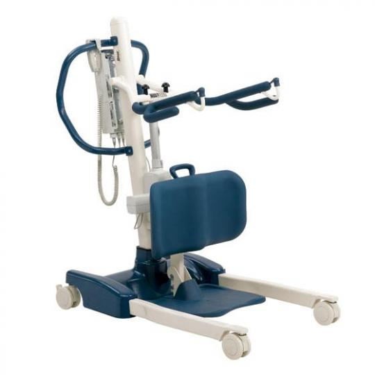 Hoist Invacare Roze Swl 200Kg [1156359] - Think Mobility
