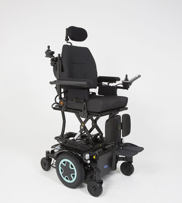 Power Chair Tdx Ultra Low Maxx Tilt And Recline [Ulmtr]