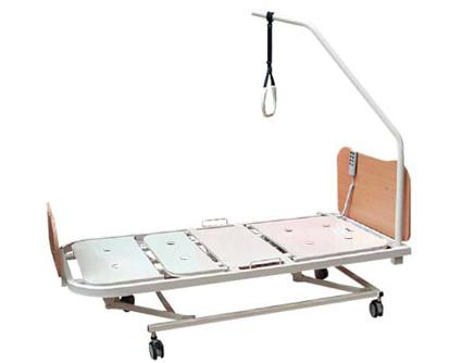 Self Help Pole To Fit Walmsley Hospital Bed [Wl1060] - Think Mobility