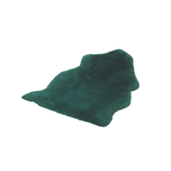 Sheepskin Shear Comfort Medical Overlay (Carcass Green) [Scol] - Think Mobility