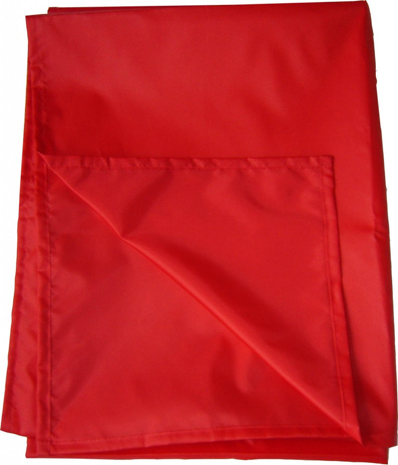 Slide Sheet Large Red 1.5M X 2M [Ss02-Rdp] - Think Mobility