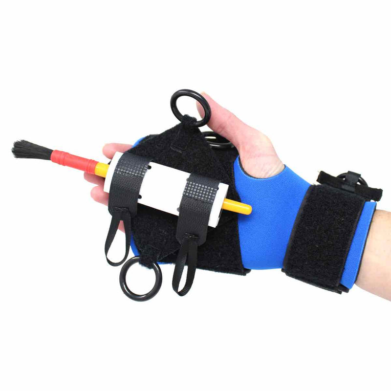 Active Hands Small Item Gripping Aid Standard/large Right [Ah9Stl/r] - Think Mobility