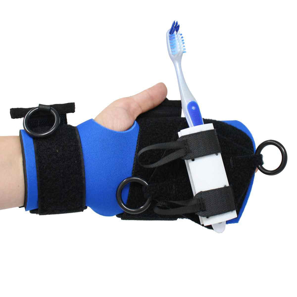 Active Hands Small Item Gripping Aid Standard/large Left [Ah9Stl/l] - Think Mobility