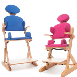Smilla Therapy Chair Size 2 [1302000] - Think Mobility