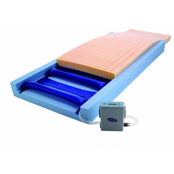 Mattress Mss Softform Premier Active 2 (Pump Not Included) [Spam2-197/88] - Think Mobility