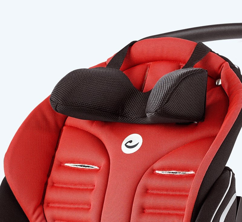 R82 Stingray Sculpted Head Support Small [8720831] - Think Mobility