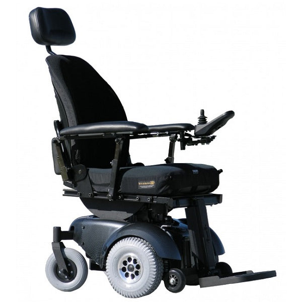 Ta-Service Indoor Wave Power Chair [Ta-95346] - Think Mobility