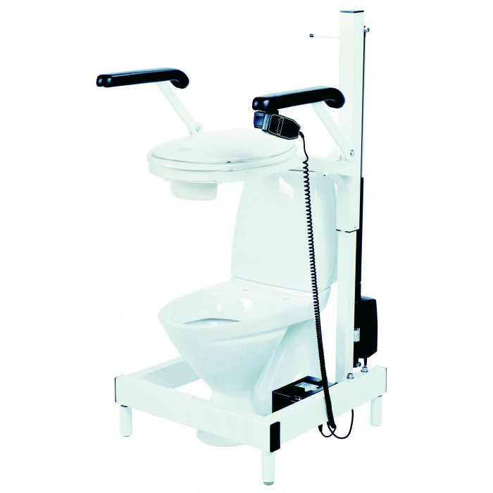 Ta Electric Toilet Lifter - Right Hand [Ta-30051] - Think Mobility
