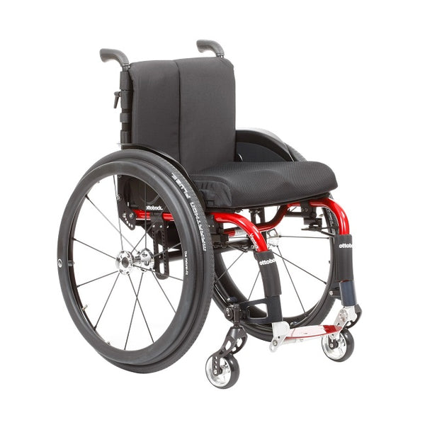 Wheelchair Ottobock Ventus [480A25=00000_K] - Think Mobility
