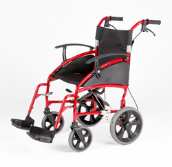 Seat Belt - Venus Wheelchair [Pcenovanvnw05K0109] - Think Mobility