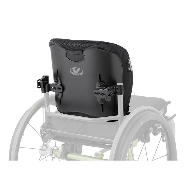 "Varilite Icon Mid Back 17"" [12171] - Think Mobility"