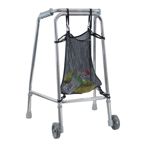 Net Bag For Walking Frame Aidapt [Vp179N] - Think Mobility