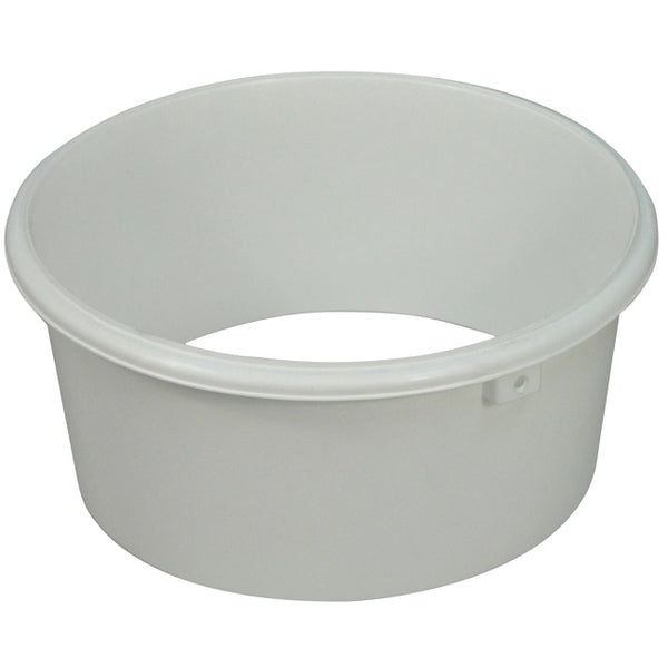 Replacement Splashguard For Skandia Over Toilet Frame And Seat [Vs226] - Think Mobility