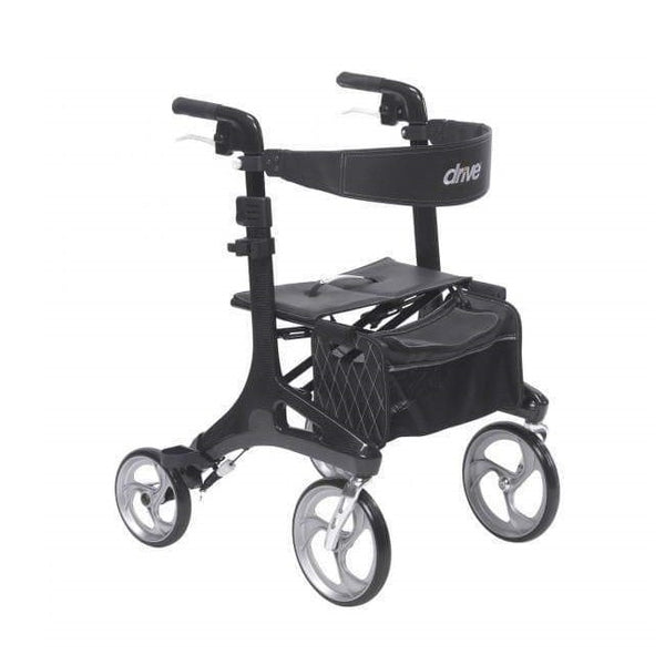 Walker Drive Medical Carbon Fibre Nitro Elite Super Light [S12510]  - Think Mobility