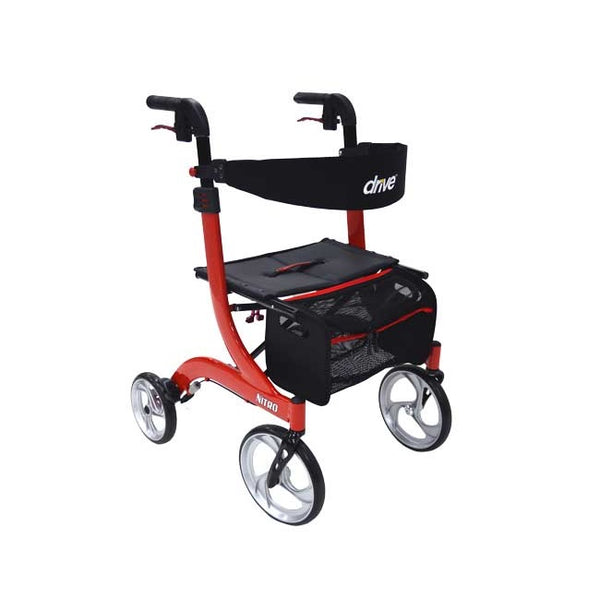 Walker Nitro Drive Medical [Rtl10266Au] [S13505] - Think Mobility