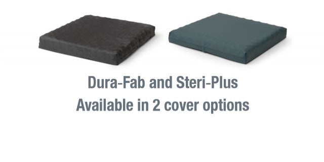 Comfort Cushion - cover styles